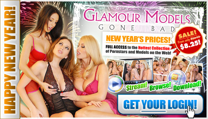 Alexis Texas at Glamour Models Gone Bad